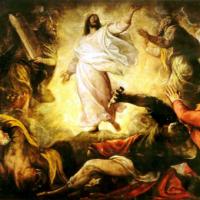 """""""Mas, do Filho, diz: Ó Deus"""""""