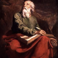 Isaías viu sua Gloria e falou DELE